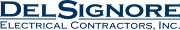 DelSignore Electrical Logo
